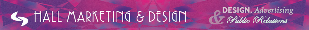 Hall Marketing & Design